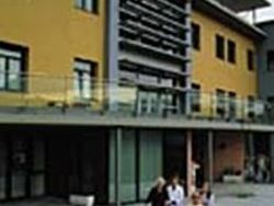 Centro gerontológico julián rezola
