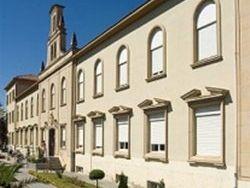 Residencia san agustín