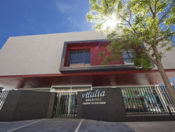 Residencia Vitalia Bahía