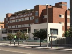 Residencia Sanyres Córdoba Centro