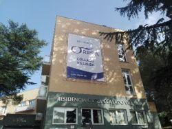 Residencia Sanyres Collado Villalba