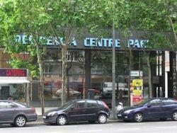 Residencia Centre Parc (Grupo FB)