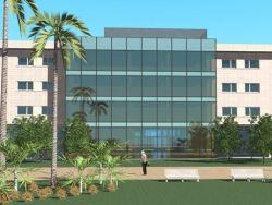 Centre Sociosanitari i Residència assistida Salou