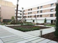 Centro Residencia Sar Santa Justa