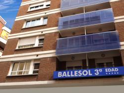 Residencia Ballesol Puerta del Carmen