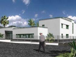 Residencia Amma Haría - Lanzarote