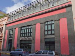 Residencia Ballesol Las Palmas