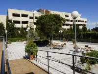 Residencia Ballesol Salamanca