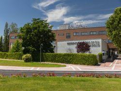 Residencia Sanyres Valladolid