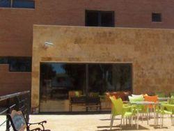 Residencia de mayores El Pinar