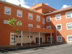 Residencia Sergesa - La Alameda