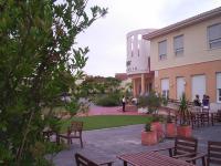 Residencia de mayores 'El Hogar'