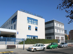 Residencia Geriátrica El Lucero