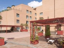 Sanitas residencial - Residencia La Moraleja