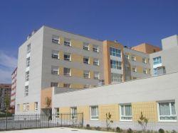 Residencia Amavir Parque Rosales