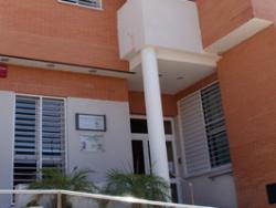 Residencia Nuestra Señora del Rosario de El Cuervo