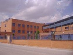 Residencia Ilunion Villarrobledo