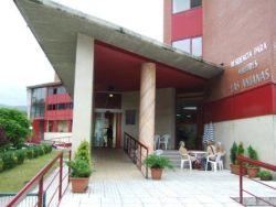 Residencia Las Anjanas