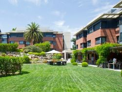 Residencia Care Sant Cugat