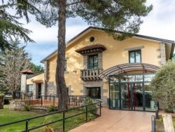 Residencia Care Torrelodones