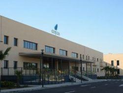 Residencia Sanyres Aljaraque