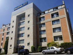 Residencia Ballesol Pontevedra