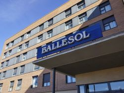 Residencia Ballesol Ciudad Parquesol