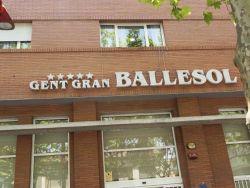 Residencia Ballesol Fabra i Puig