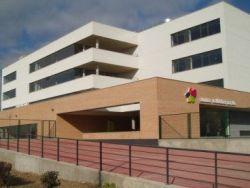 Residencia Amavir Valdebernardo