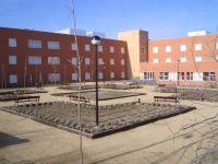 Residencia Amavir Tomelloso
