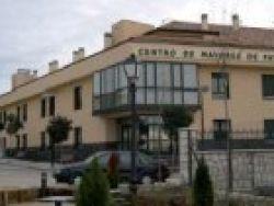 Residencia Amavir centro de mayores de Patones