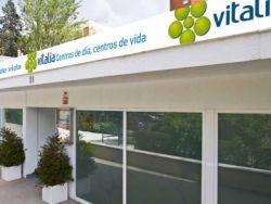 Centro de día Vitalia Chamartín