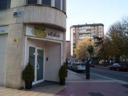Centro de día Vitalia Valladolid