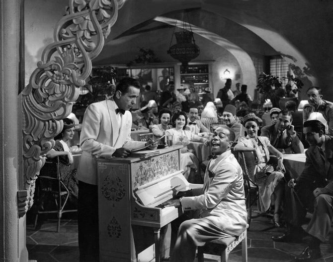 Casablanca cine 40