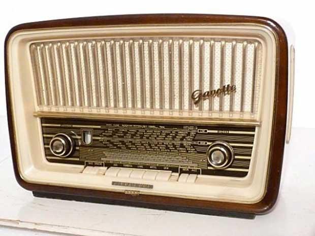 La radio, fiel compañera 4