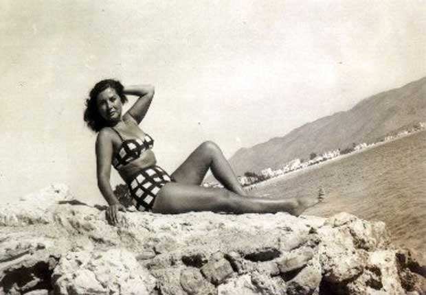 el bikini 2