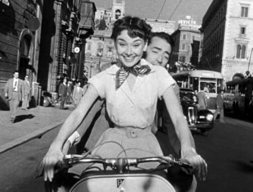 El cine de los 50