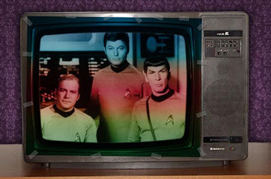 Filtro TV