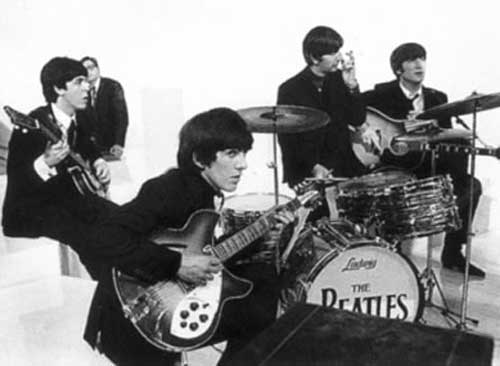 pelicula beatles