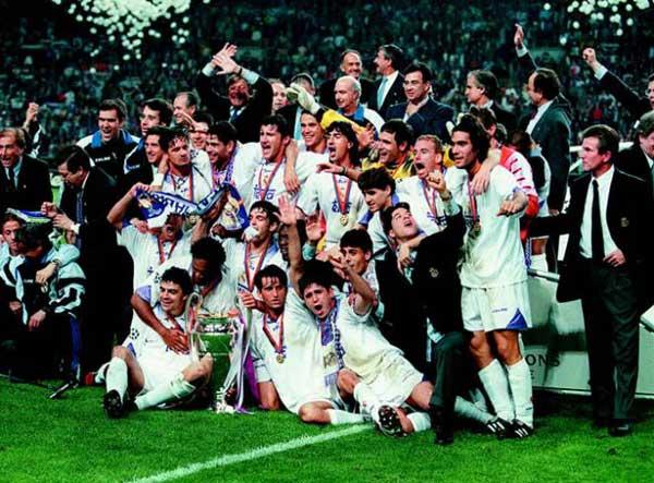 Champions 97-98