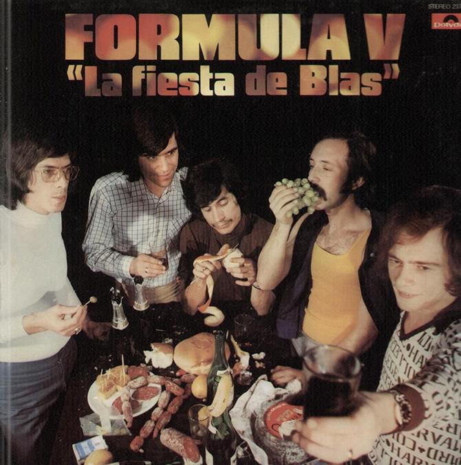 Formula V Fiesta de Blas