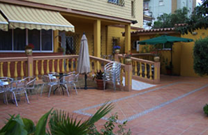 Opiniones de sagrada familia m laga for Distrito ciudad jardin malaga