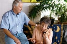 Aceptar el diagnóstico de la enfermedad de Alzheimer