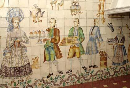 Museo nacional de artes decorativas madrid for Cocinas industriales siglo