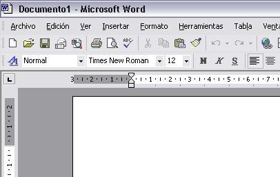 Crear documento Word