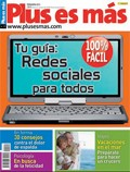 Revista Plus es m�s. La revista que trata to